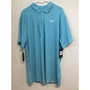 Men's Nike Standard Fit Golf Shirt New, With Tags